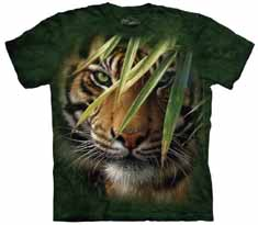 Emerald Forest T-Shirt