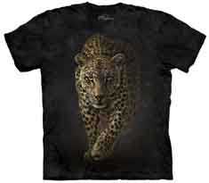 Savage Leopard T-Shirt