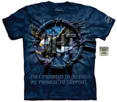 Eagle Inner Spirit T-Shirt