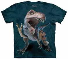Peace Rex T-Shirt