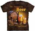 Food & Beer T-Shirts