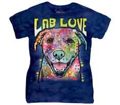Lab Love Women's T-Shirt