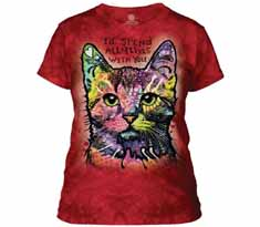 Nine Lives Women's T-Shirt