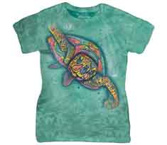 Russo Turtle Women's T-Shirt