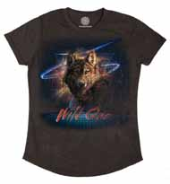 Wild One Women's Tri-Blend Tee