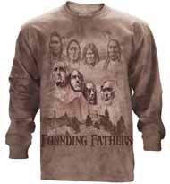 The Founders Long Sleeve T-Shirt