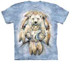 Spirit Bear T-Shirt