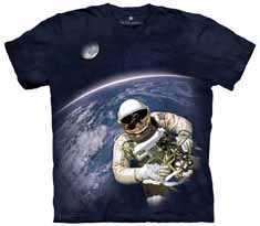 First Space Walk T-Shirt