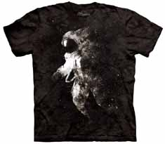 Spacewalk T-Shirt