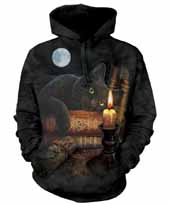 The Witching Hour Hoodie
