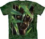 Black Panther T  Shirts