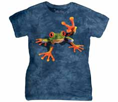 Victory Frog Women's T-Shirt