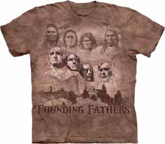 The Founders T-Shirt