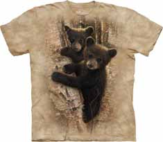 Curious Cubs T-Shirt