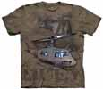Military Aircraft T-Shirts