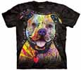 Dean Russo Dog T-Shirts