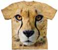 Cheetah T-Shirts