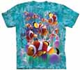 Tropical Fish T-Shirts