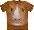 Guinea Pig T-Shirts & Hamster T-Shirts