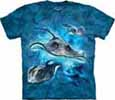 Stingray T-Shirts