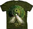 Peace Tree T-Shirts